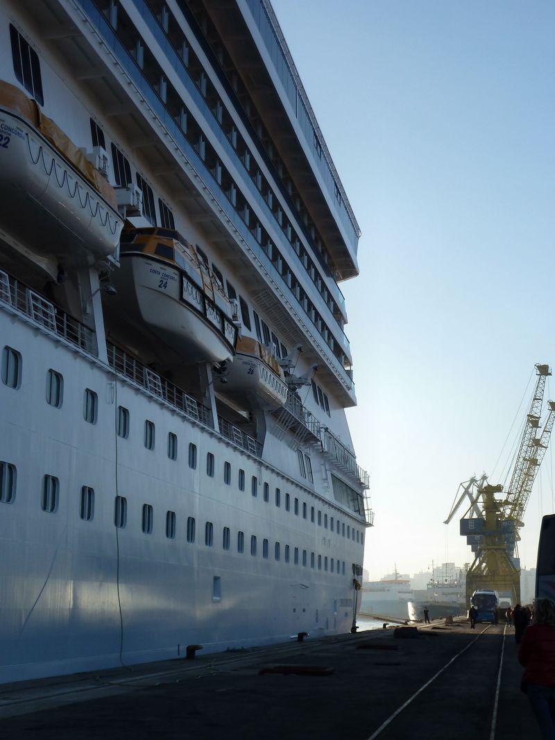 11 janvier 2011 (46) port de Casablanca matin
