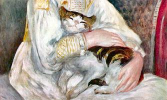 Renoir_katze