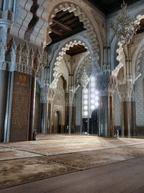 11 janvier 2011 (64) Casablanca Grde mosquée
