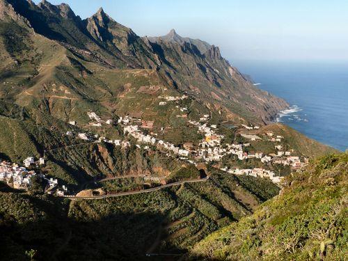13 janvier 2011 (15) village de Taganana Tenerife