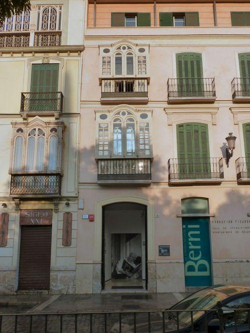 Malaga, 16 janvier 2011 (12)